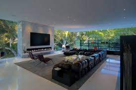 Living Room With Tv by Modern Living Room With Fireplace Top 25 Best Living Room With