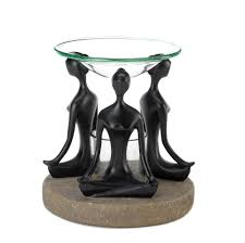 yoga oil warmer wholesale at koehler home decor