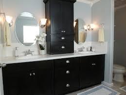 bathroom cabinets luxuey dark wood bathroom vanities dark