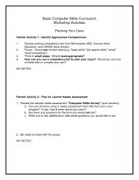 Resume Verbiage Information Technology Specialist Resume Verbiage Samples