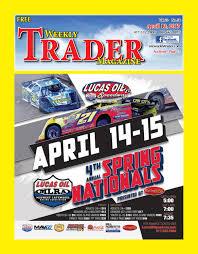 weekly trader april 12 2017 by weekly trader issuu