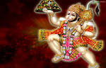 Wallpapers Backgrounds - Hindu Gods Wallpaper Lord Hanuman