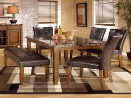 Best  Ashley Furniture Reviews Ideas On Pinterest Ashley - Ashley furniture dining table with bench