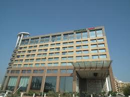 Courtyard by Marriott Ahmedabad