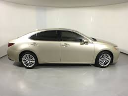price for 2015 lexus es 350 2015 used lexus es 350 4dr sedan at mini of tempe az iid 16860978