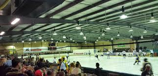 Phillip Ice Skating Centre