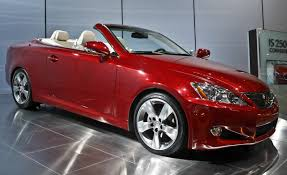 lexus is 250 vs honda accord 2009 lexus is convertible is250c is350c photo 226900 s original jpg