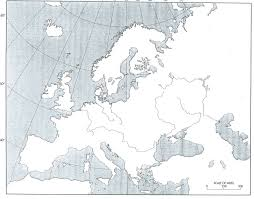 Map Of Russia And Europe by History 464 Europe Since 1914 Unlv