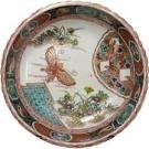 antique japanese porcelain imari bowls w