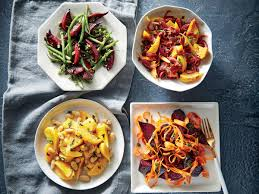 quick and easy side dish recipes cooking light