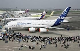 el avion mas grande del mundo q lleva pasajeros muy bueno