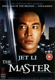 Jet li -The Master streaming