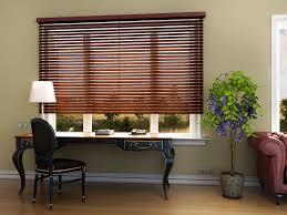 motorized wooden blinds bintronic
