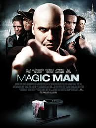 ver magic man