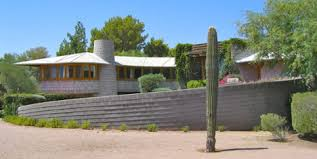 David Wright House All Too Real Estate Crisis Saving A Frank Lloyd Wright House From
