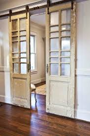 sliding glass pocket doors exterior best 25 reclaimed doors ideas on pinterest diy door laundry