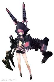 BLACK ROCK SHOOTER - THE GAME Images?q=tbn:ANd9GcQzyniW-h-PbVjSzEvTlneeP5_Crcmc2efqowKFMEts2Ojma2YZ