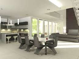 Contemporary Dining Room Sets High End Modern Dining Room Sets The Specification Of The Modern