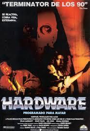 Hardware, Programado Para Matar