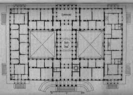 Downing Street Floor Plan Belle Etage Schloss Solitude Schloss Grundrisse Pinterest