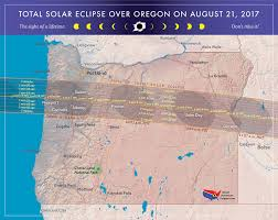 Oregon State Fair Map by Best Places To View U2014 Total Solar Eclipse Of Aug 21 2017