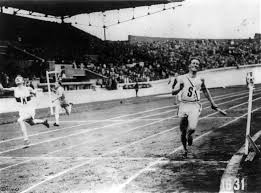 Athletics at the 1928 Summer Olympics – Men's 4 × 100 metres relay