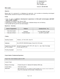 Resume Sample Pdf Free Download by Resume Format For Freshers Mechanical Engineers Pdf Free Download