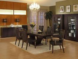 modern dining room sets for small spaces attractive table top