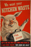 File:INF3-224 Salvage We want your kitchen waste (pig with dustbin ...