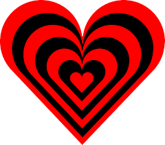 Image result for heart cartoon