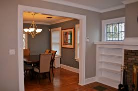benjamin moore u0027s knoxville gray yes please for my dining room
