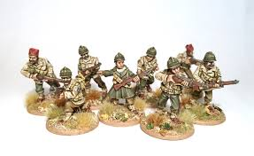 bolt action us infantry painting guide wwpd wargames board