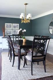 Dining Room Makeovers by Dining Room Makeover Erin Spain