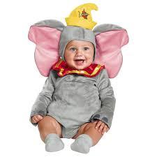 baby elephant costumes for halloween dumbo infant costume walmart com
