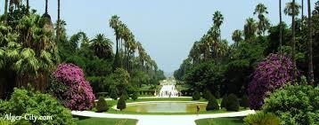 La ville d'Alger