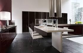 Wooden Kitchen Island Table Kitchen Island Table Best 25 Island Bar Ideas On Pinterest