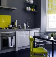Painted Kitchen Ideas by 20 Awesome Color Schemes For A Modern Kitchen
