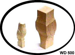 Wood Carving Basic Kit by Owl Carving Kit