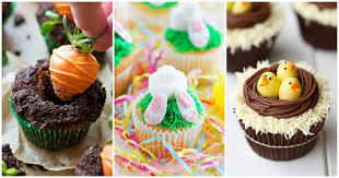 12 cute easter cupcake ideas decorating u0026 recipes for easter