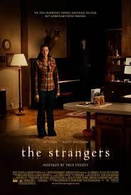 The Strangers wmv  poster