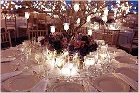 winter Wedding and Reception