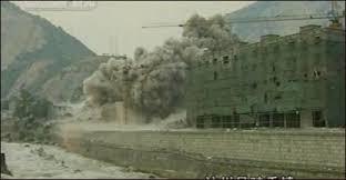 BBCBrasil.com | Reporter BBC | China detona barragens e prédios ...