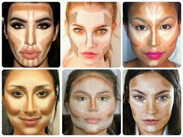 how to contour your face in 7 easy steps with motives cosmetics