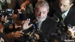 BBC Brasil - Notícias - Lula ganha prêmio internacional por combate ...