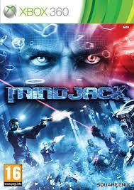 Mindjack (X-BOX360) 2011