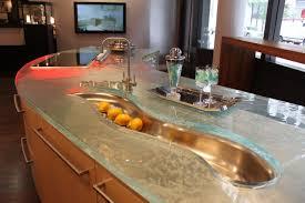 cool ways to organize kitchen counter designs kitchen counter