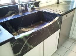 Kitchen Stone Sinks  Befon For - Marble kitchen sinks