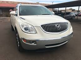 2012 used buick enclave 2012 buick enclave premium awd suv loaded
