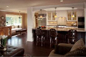 Interior Kitchen Decoration Open Kitchen Design Why You Need It And How To Style It Midcityeast
