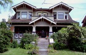 arts and crafts homes craftsman style doors house of doors